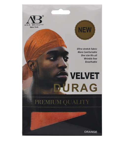 Du-Rag Tie Down Cap No 580 Breathable Sport Fabric Silver One Size Fits All